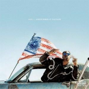 Instrumental: Joey Bada$$ - Temptation (Prod. By Adam Pallin & Kirk Knight)